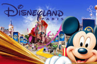 disneyland paris