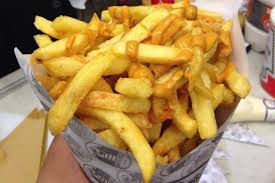 Aprire una friggitoria Fry Chips in franchising