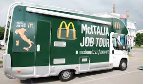 mcitalia job tour