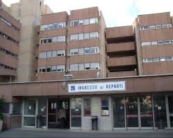 ospedale rc