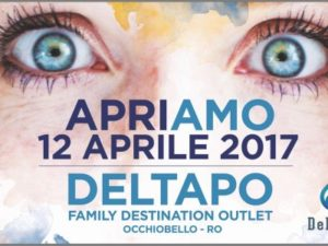deltapo outlet